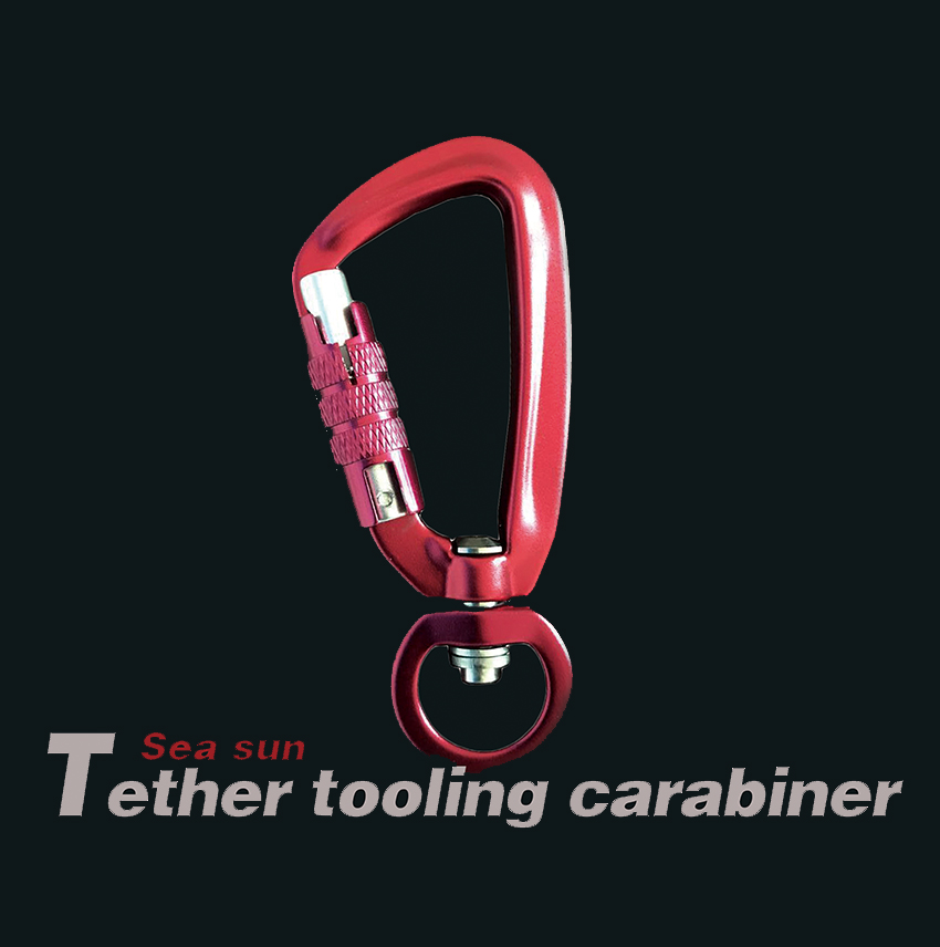 Tether Tooling Carabiner